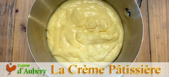 La Crème Pâtissière de Christophe Felder