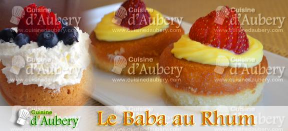 Recette des madeleines cuisine d 39 aubery - France c est au programme recettes de cuisine ...