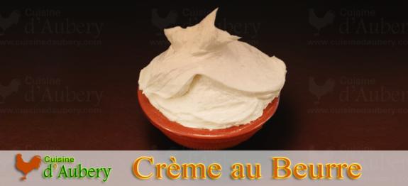 La Crème au Beurre de Pierre Hermé