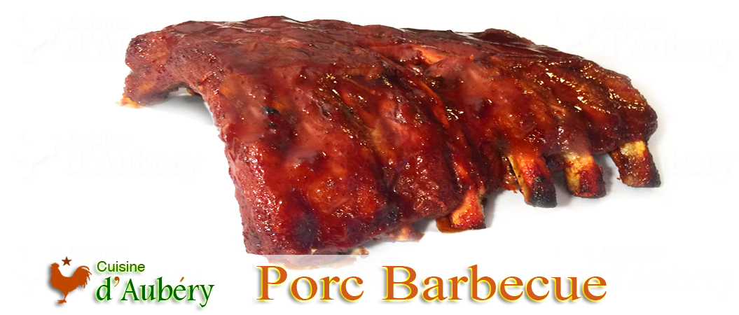 Recette du Porc Barbecue à l'Américaine, façon Highland Park