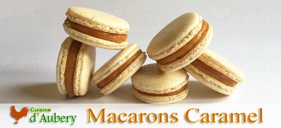 Un macaron caramel beurre salé d'exception, la version de Christophe Felder est selon moi la meilleure, avec une ganache caramel parfaite