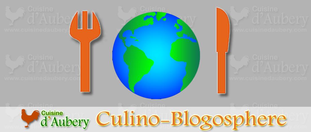 Culino-Blogosphère: Les Blogs Culinaires Francophones