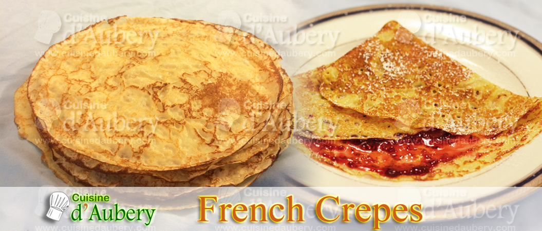 how to make perfect french crepes