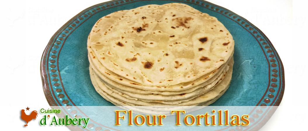 Alex Stupak S Mexican Flour Tortilla