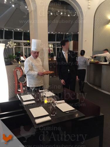 Cooking Classes Culinary School Lenotre Paris France