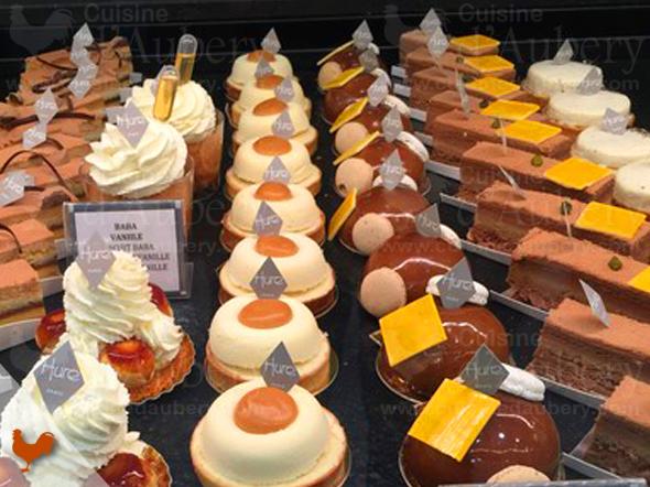 Weekend culinaire à Paris en Hiver