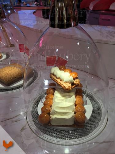 La pâtisserie des rêves