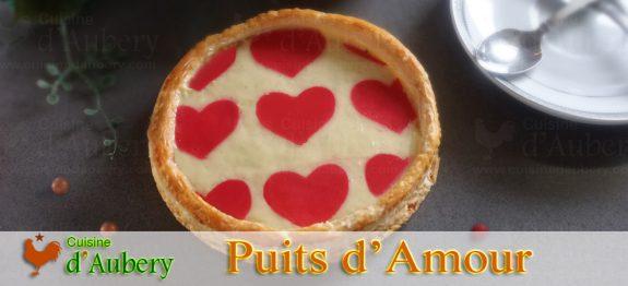 Le Puits d'Amour de Sébastien Gaudard
