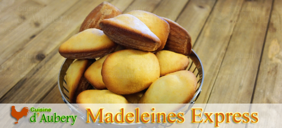 Les Madeleines Express