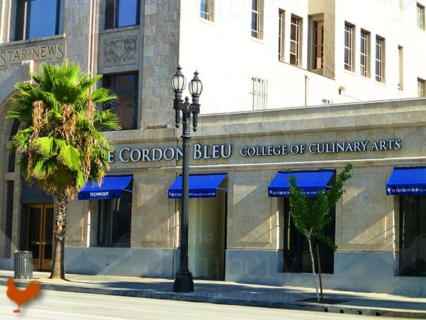 Le Cordon Bleu in Pasadena