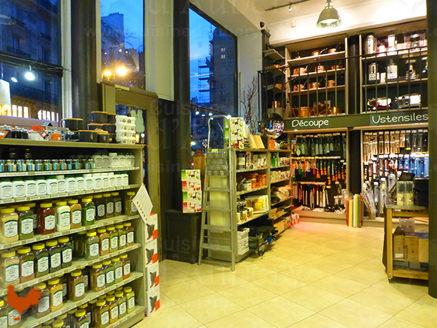 Magasin de cuisine paris latest magasin ustensile cuisine - Magasin ustensile cuisine montpellier ...