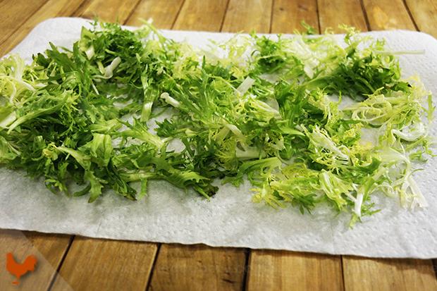 La Salade Lyonnaise