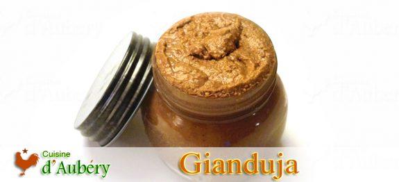 Le Gianduja, recette de Michalak