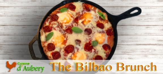 The Bilbao Brunch
