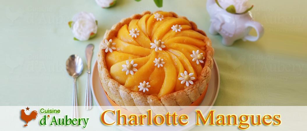 La Charlotte Mangue Coco