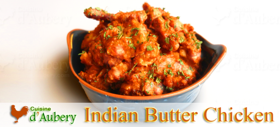 Bring home a taste of India with this delicious and creamy delicious Indian recipe
