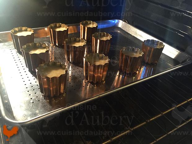 Bordeaux Canelés Recipe