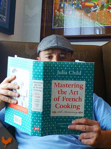 Julia Child S Brown Sauce