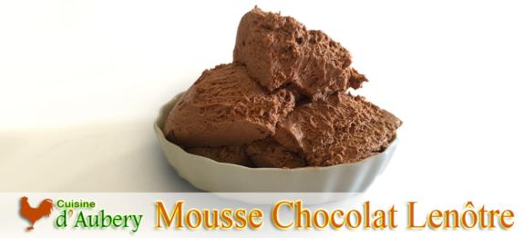 Une mousse chocolat à la texture incroyable, aérienne et qui ne retombe pas. À utiliser comme mousse dessert en verrine, ou dans des entremets