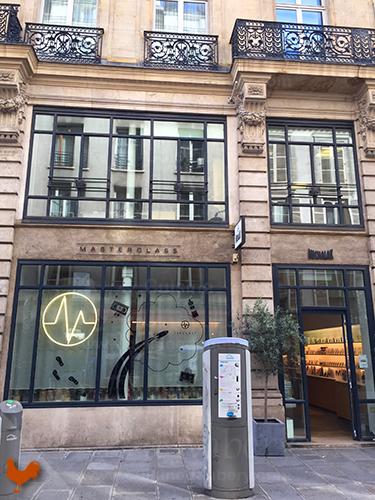 Cours de cuisine 'Masterclass Exclusif Michalak'