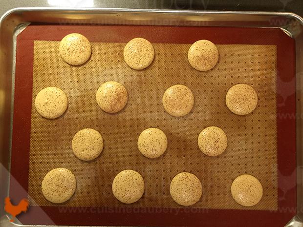 Les Macarons Mogador