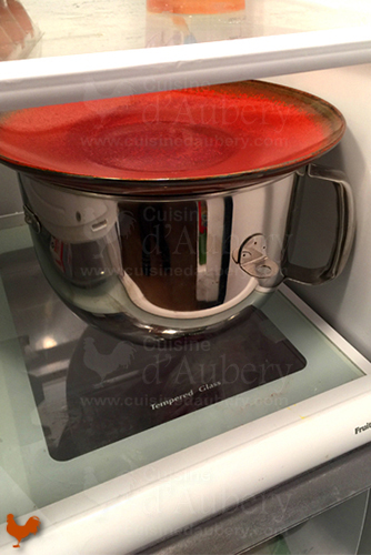 Les Baguettes (méthode Pâte Fermentée)