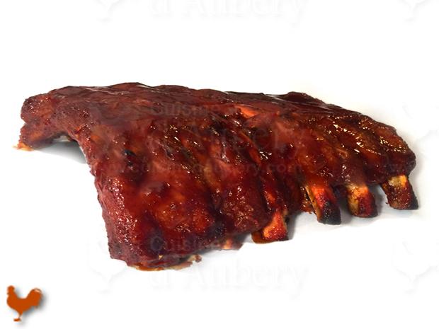 recette du porc barbecue 224 l am 233 ricaine fa 231 on highland park