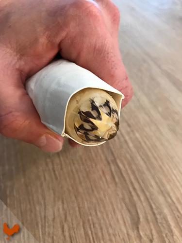 Crème Mascarpone Rapide
