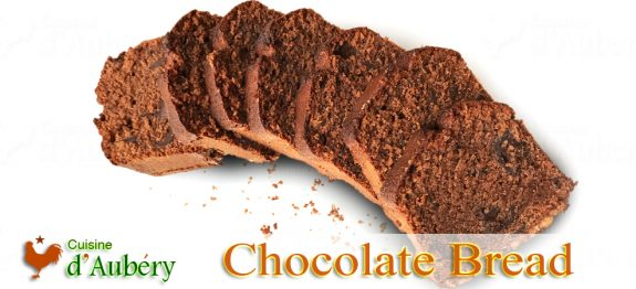 Conticini's Chocolate Pound Cake