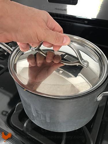 Sauce Basquaise
