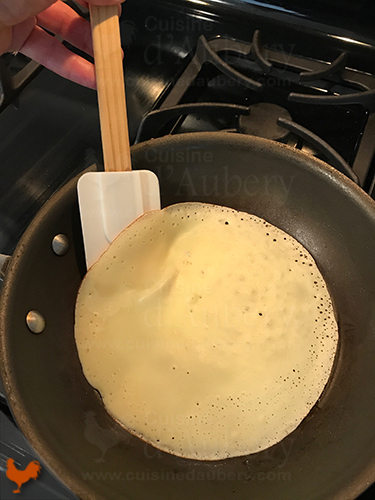 Perfect French Crêpes