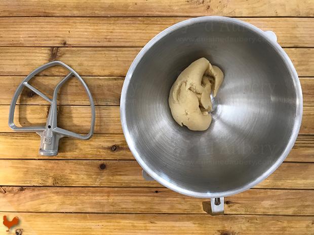 Gaufres (méthode 2)