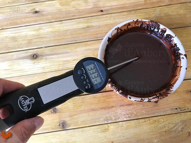 Éclairs Chocolat de Christophe Adam