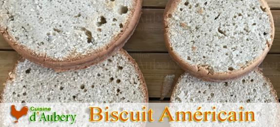 Le Biscuit à la Vanille pour Layer Cakes de Mich Turner