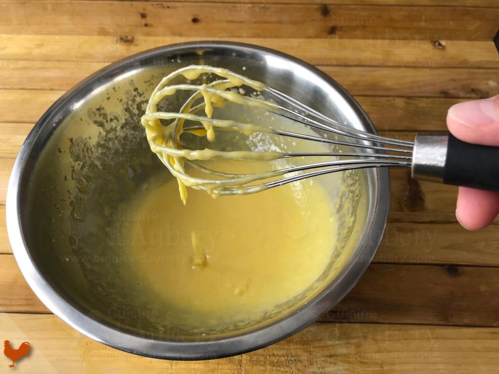 Crème au Beurre de Felder