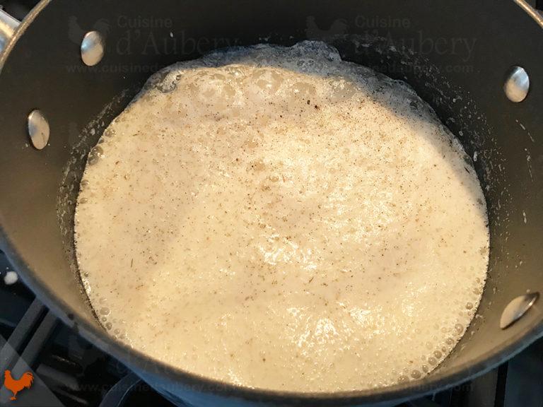 Pierre Hermé's Crème Brûlée Vanille