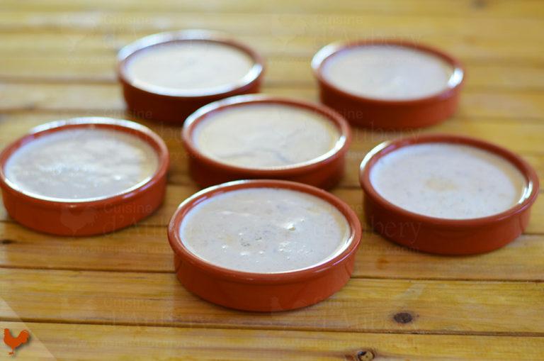 Crème Brûlée Vanille de Pierre Hermé