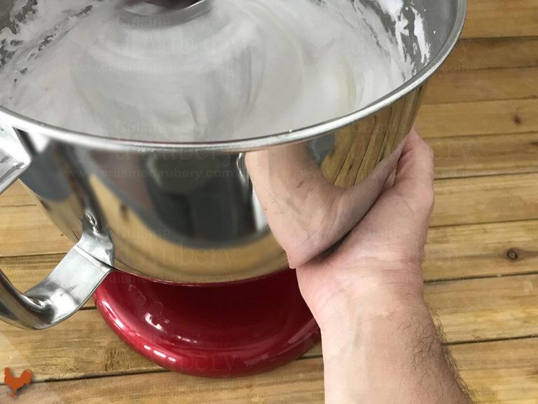 Crème au Beurre de Pierre Hermé