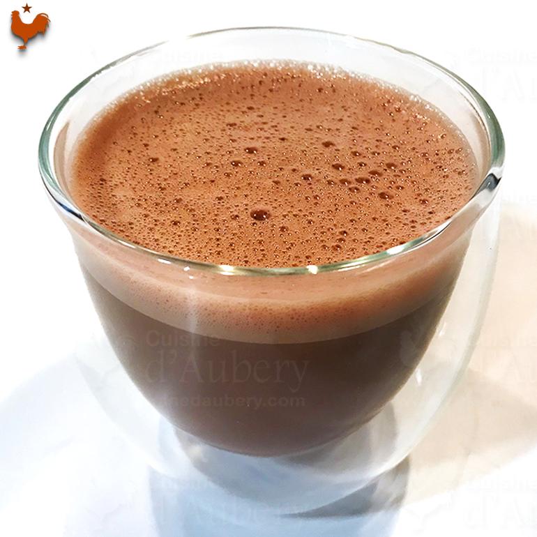 Le Chocolat Chaud de Pierre Hermé