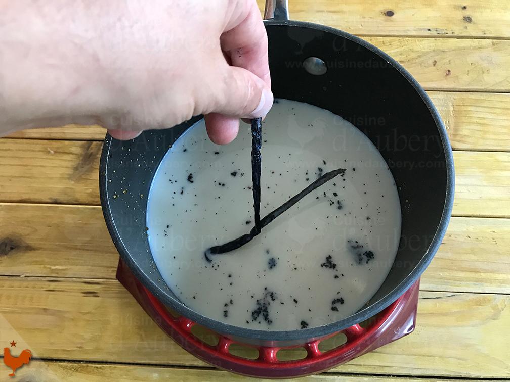 La Crème renversée Caramel Basque KOKA