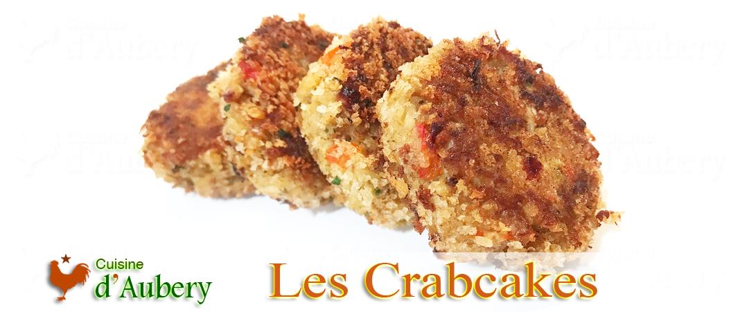 Les Crabcakes de Thomas Keller, 3 étoiles Michelin