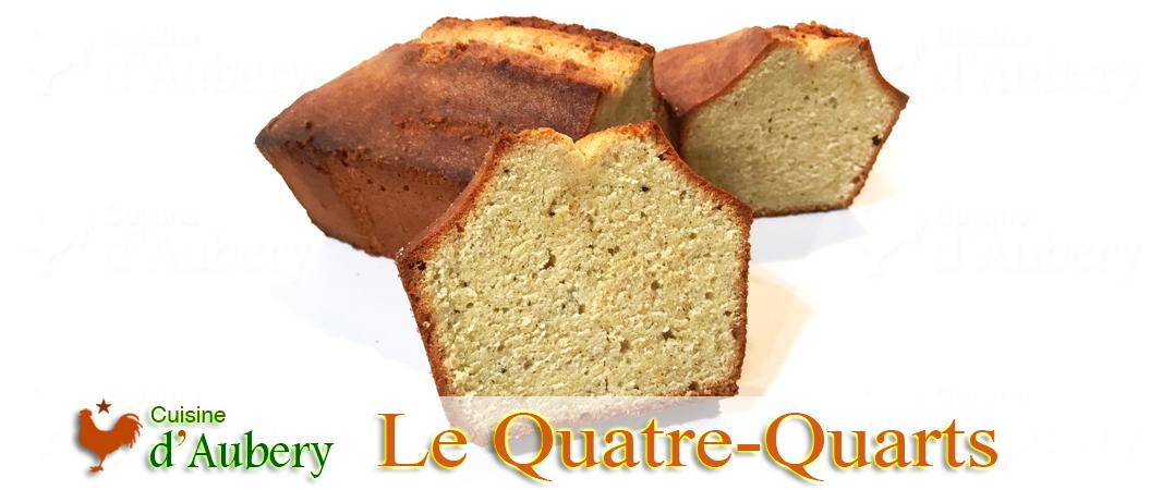 Le Quatre-Quarts de Lenôtre