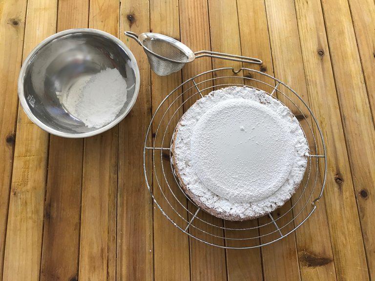 Gâteau Chocolat Sans Farine