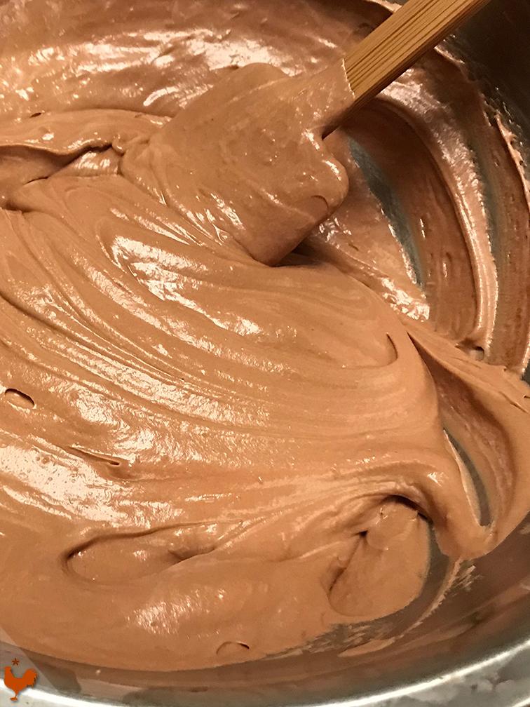 la mousse chocolat de thomas keller  m u00e9thode 2  sabayon