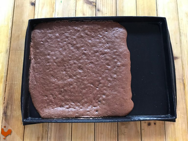Le Biscuit Chocolat de Thomas Keller