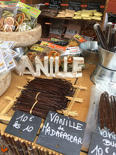 Weekend culinaire à Saint-Jean de Luz