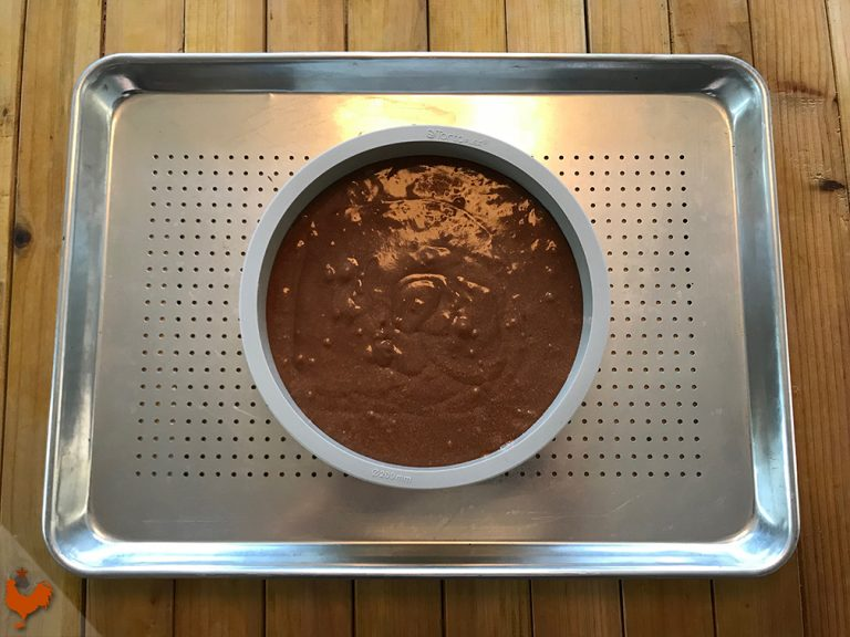 Le Gâteau Chocolat de Pierre Hermé