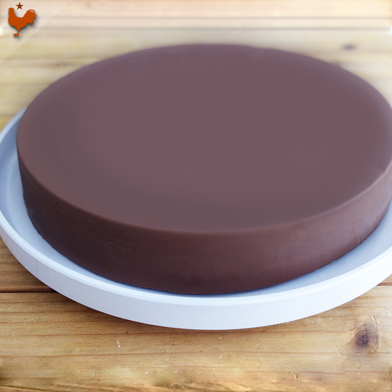 Le Glaçage Chocolat de Pierre Hermé