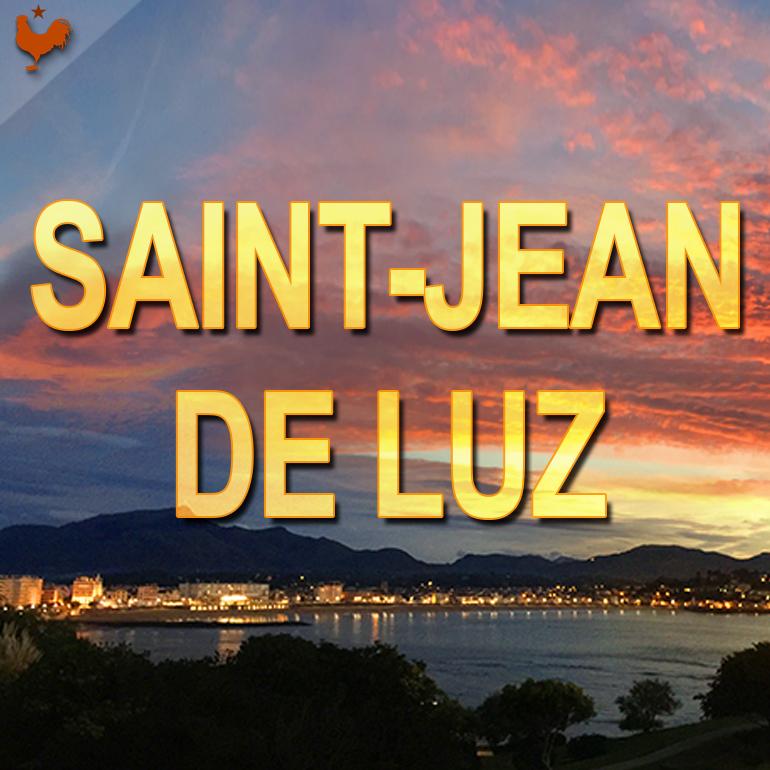 Weekend culinaire à Saint-Jean de Luz