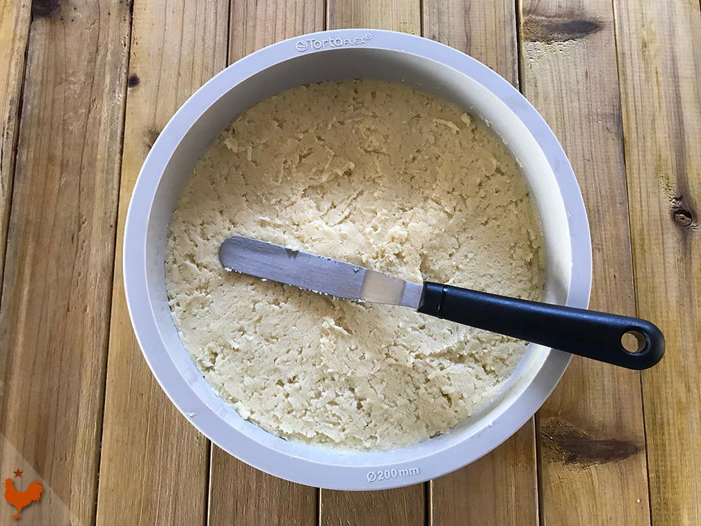 Biscuit Croustillant Noix de Coco